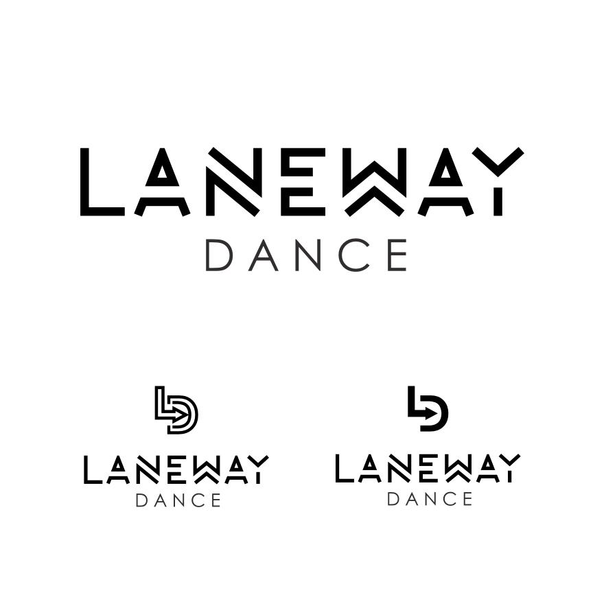 Laneway Dance logo