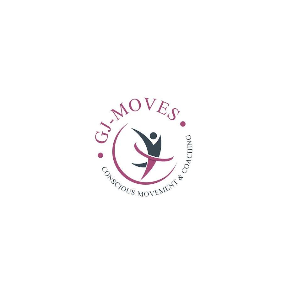 GJ-Moves logo
