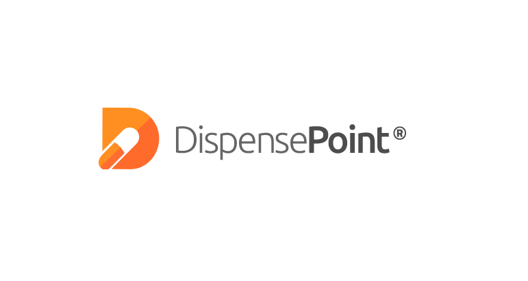 Logo for DispensePoint