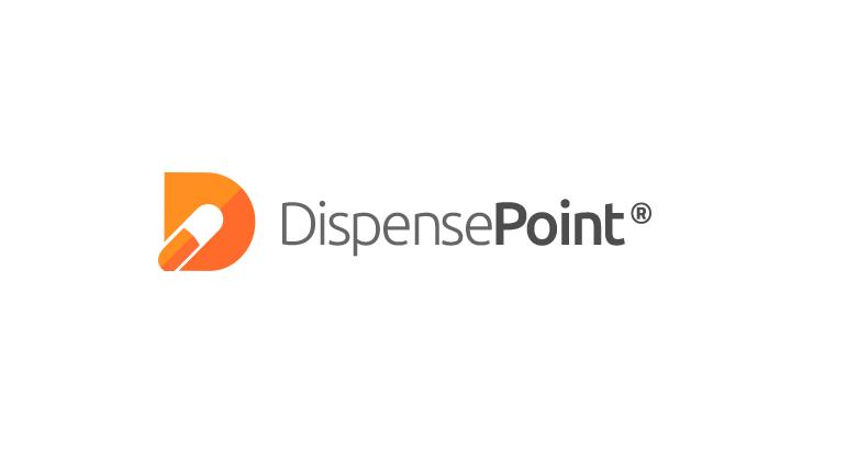 Logo for DispensePoint