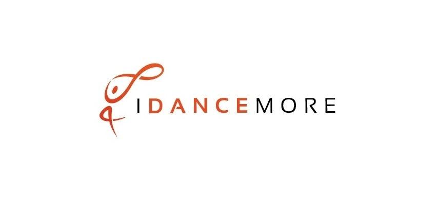 I Dance More logo