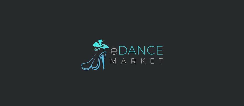 eDance Market logo