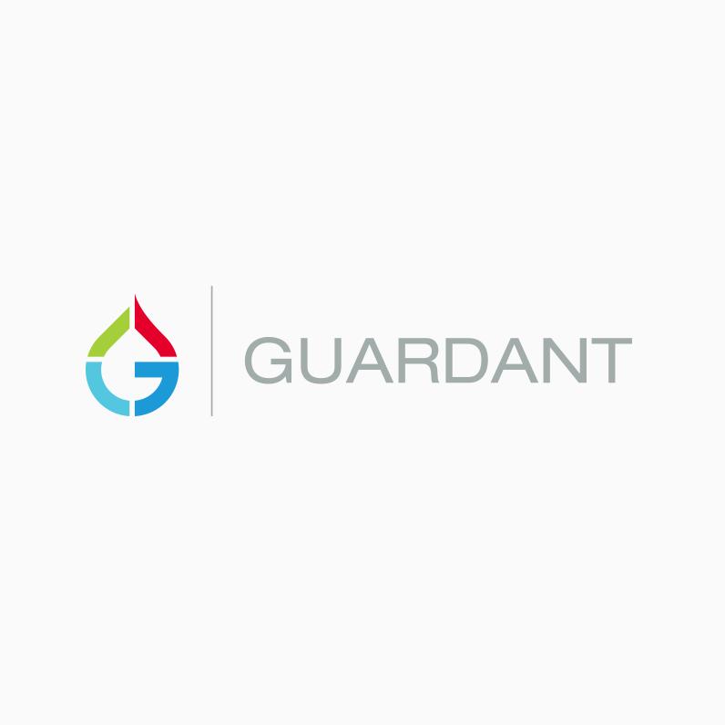 Logo for Guardant