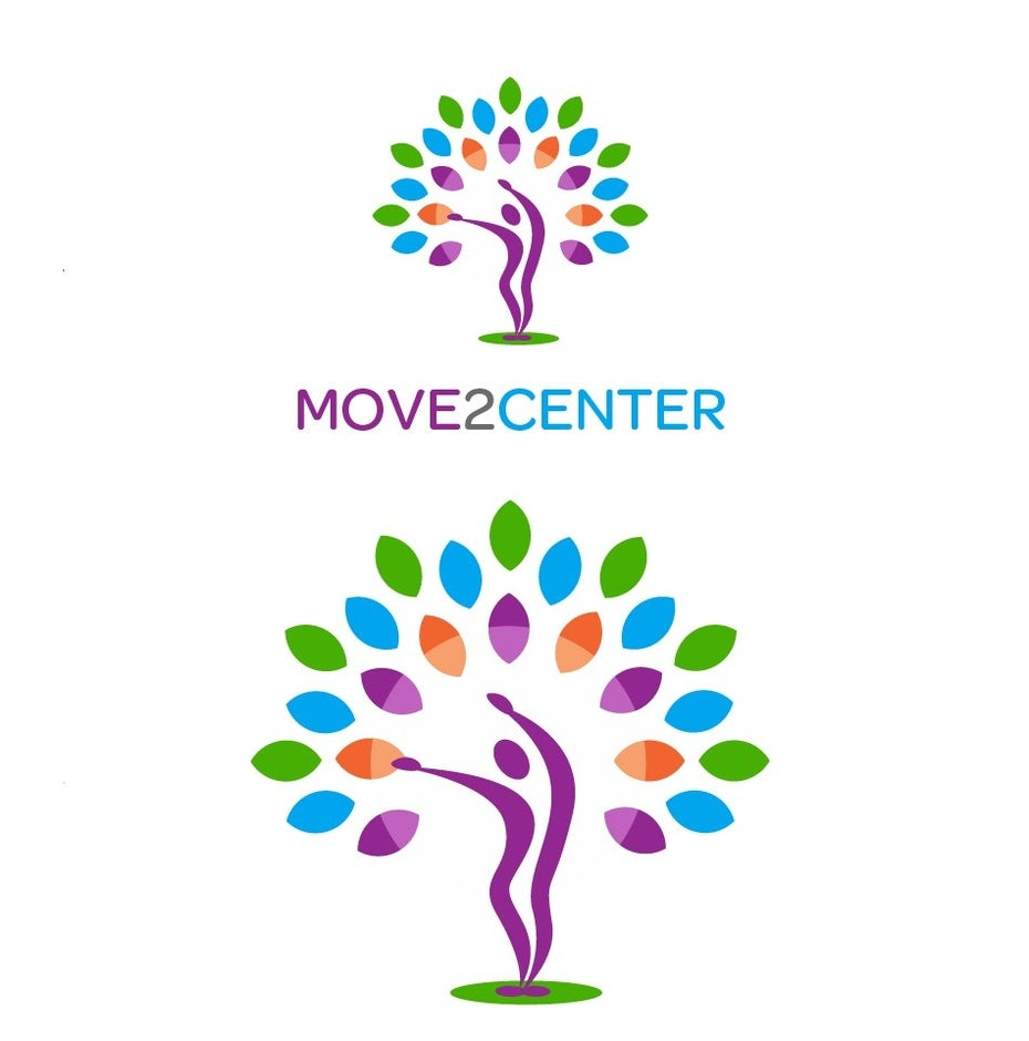 Move 2 Center logo