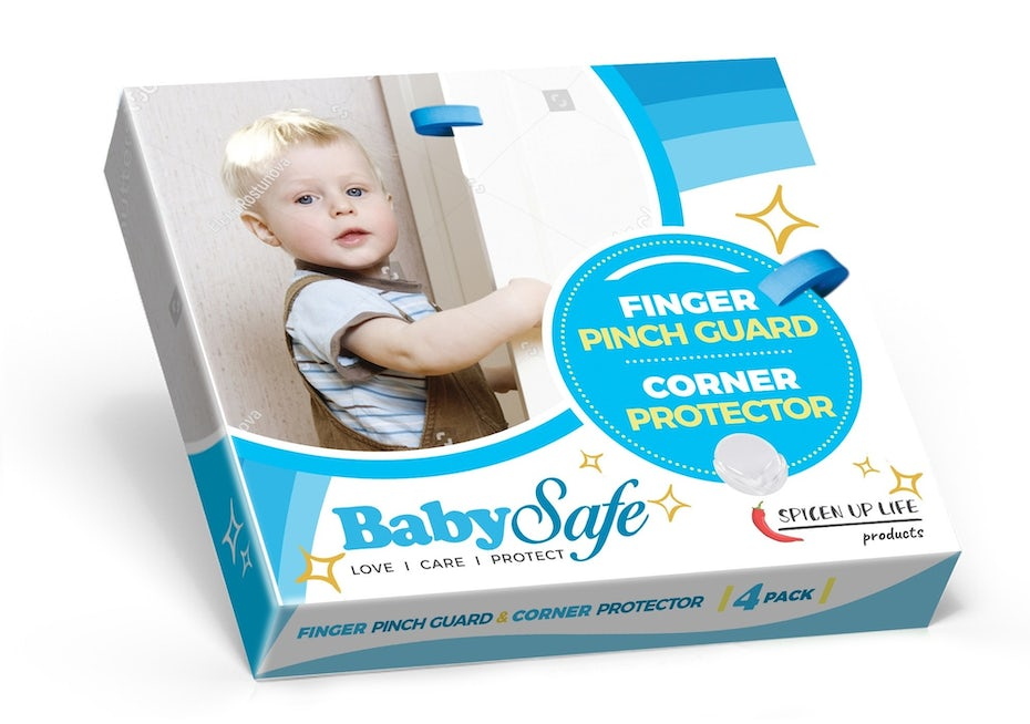 BabySafe packaging