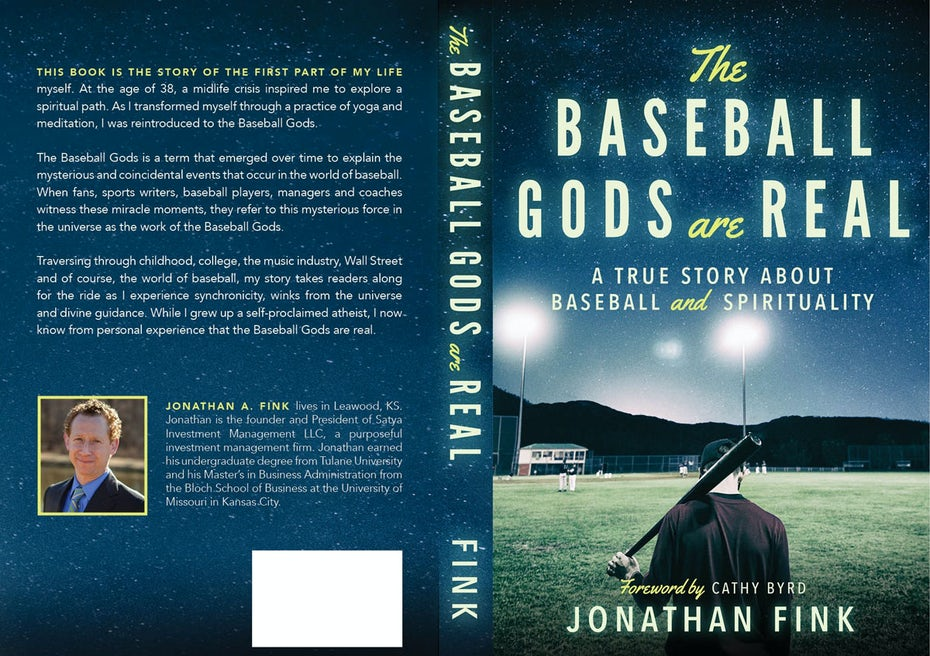 sports book cover design