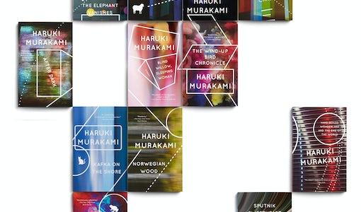 Das surreale Universum der Buchcover von Haruki Murakami