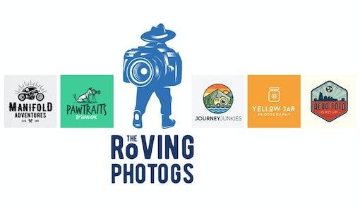 33 logos pour photographes que vous n'êtes pas près d'oublier