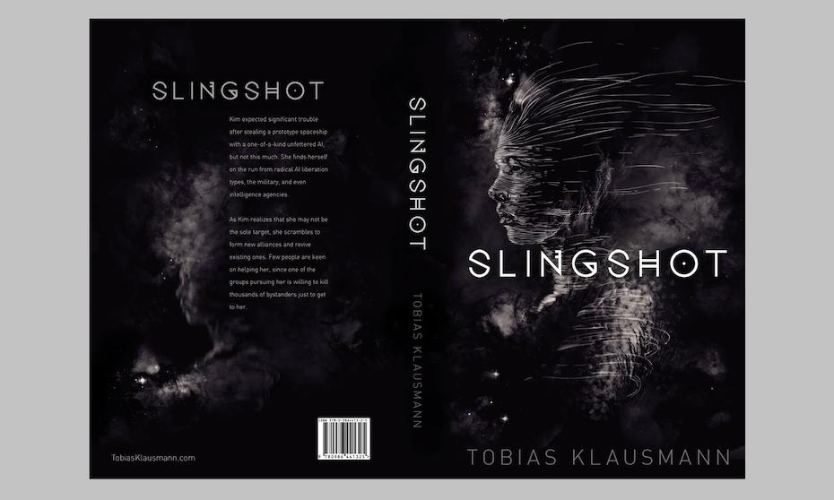 Slingshot cover