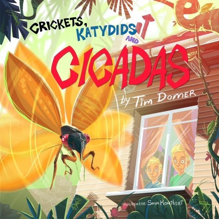 book cover illustration by winning designer glasshopperart
