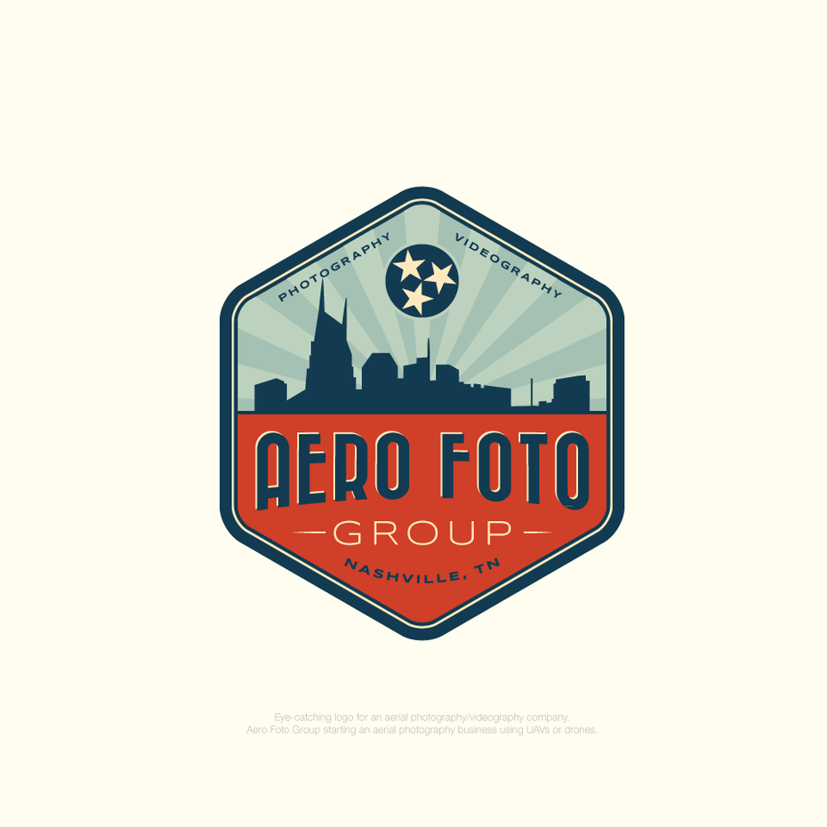 33 photography logos you'll actually remember - Designer Blog