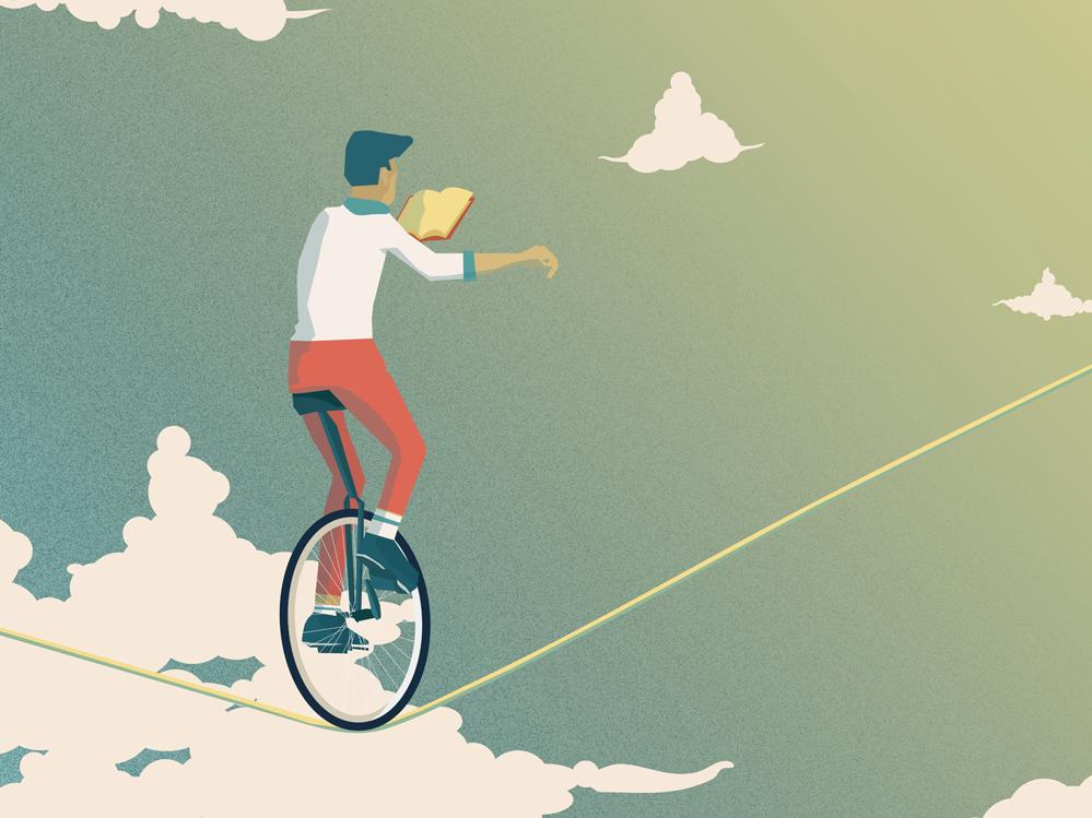 Illustration by winning designer Natalia Maca