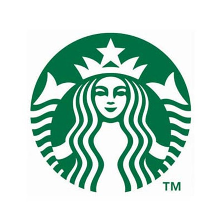 Current Starbucks Logo