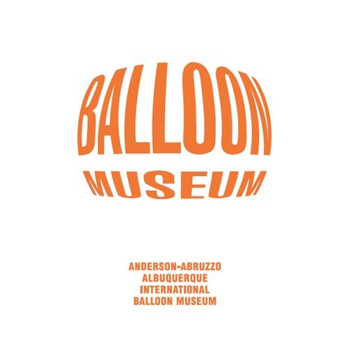 Balloon museum logo