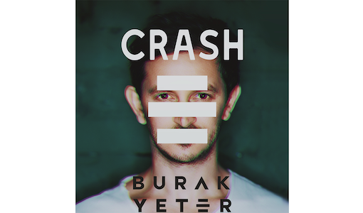 How DJ Burak Yeter got the perfect cover for his new single