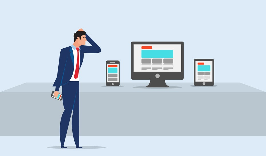Desktop vs. mobile app design: how to optimize your user experience