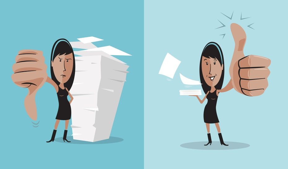 how to handle client revisions
