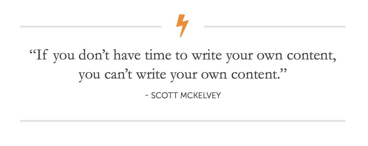 Scott Mckelvey quote