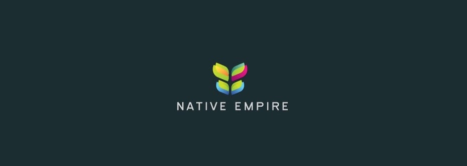 buntes native empire logo