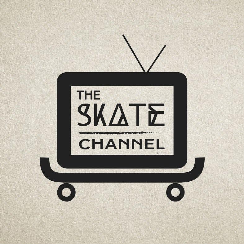 Skate TV logo