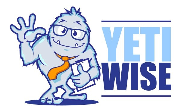 Yeti Wise logo