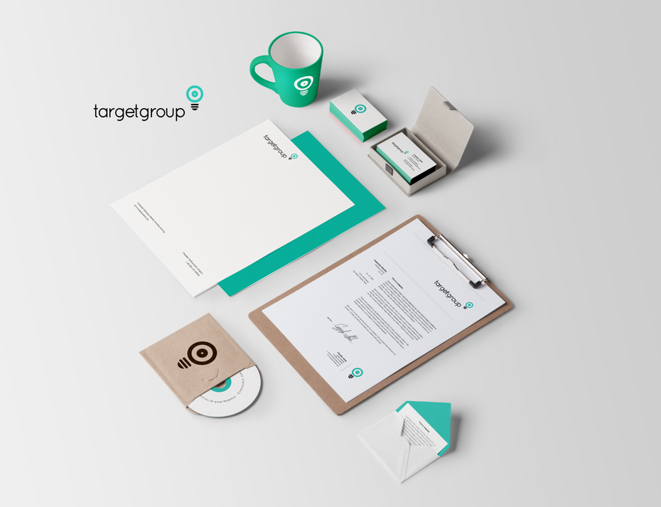 branding material by nnorth