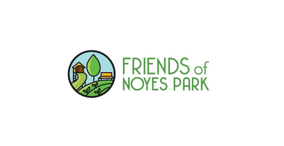 neighborhood park logo