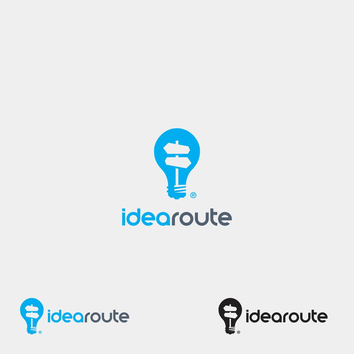 idearoute logo