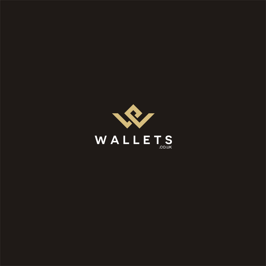 Logo with designer style