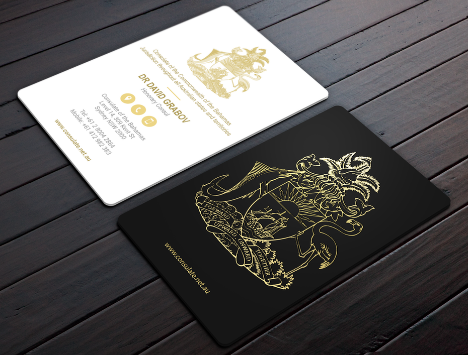 The best business card fonts to make you stand out 99designs combining business card fonts with logos or illustrations reheart
