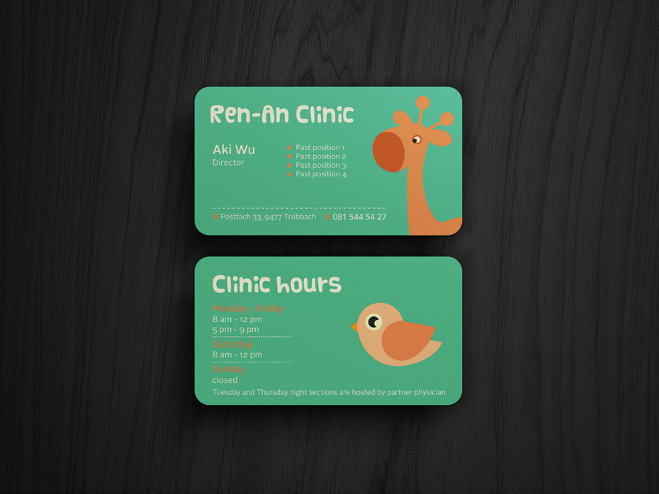 The best business card fonts to make you stand out 99designs cute and fun fonts for business cards colourmoves