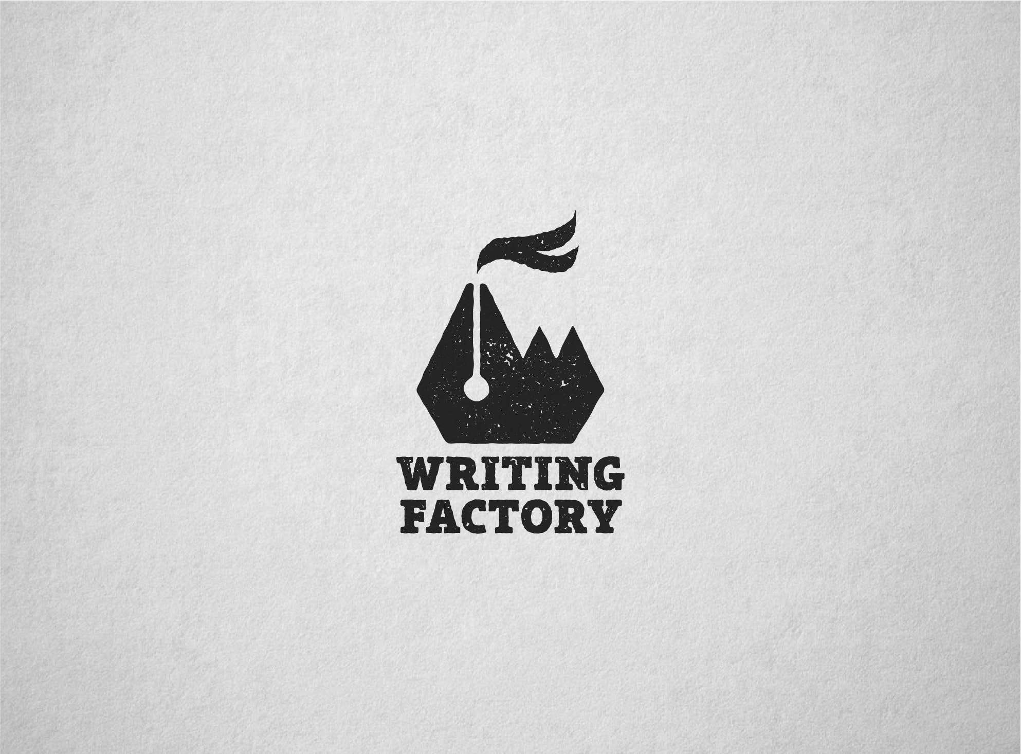 Writing Factory logo