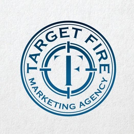 Target Fire logo