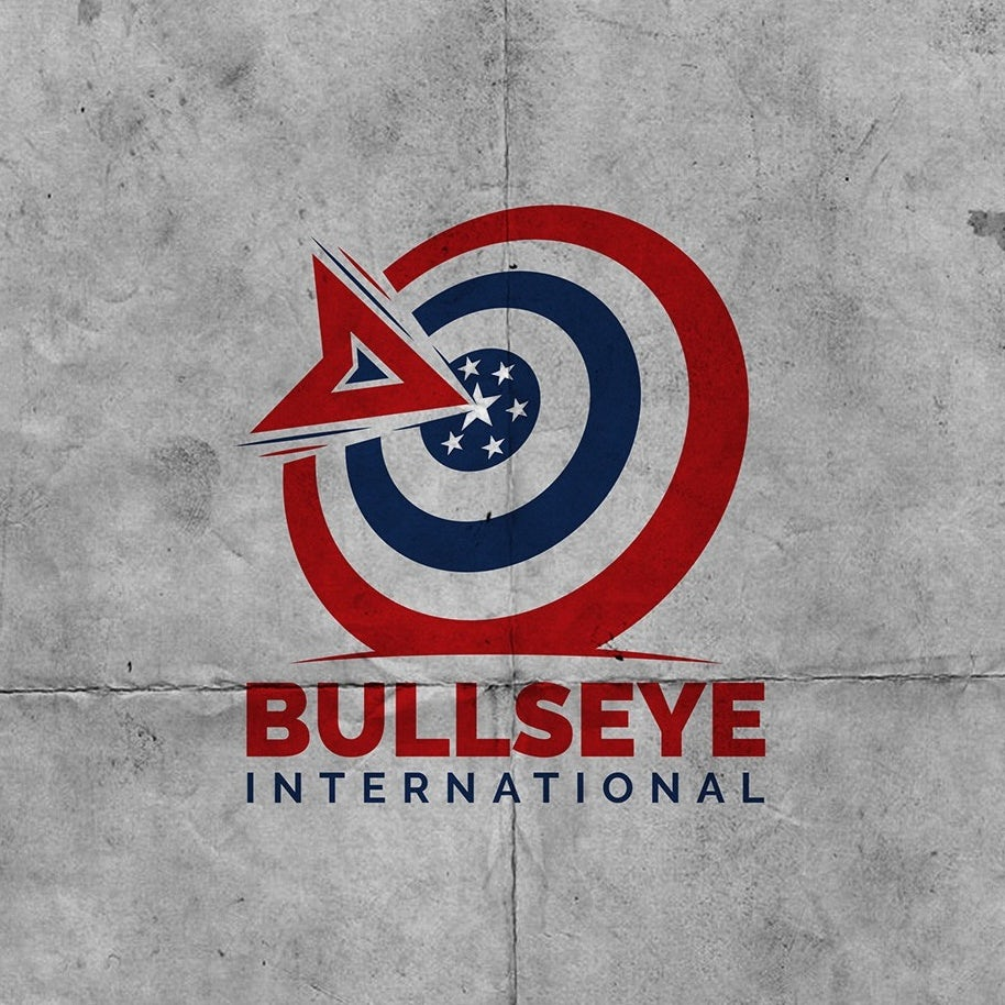Bullseye illustration