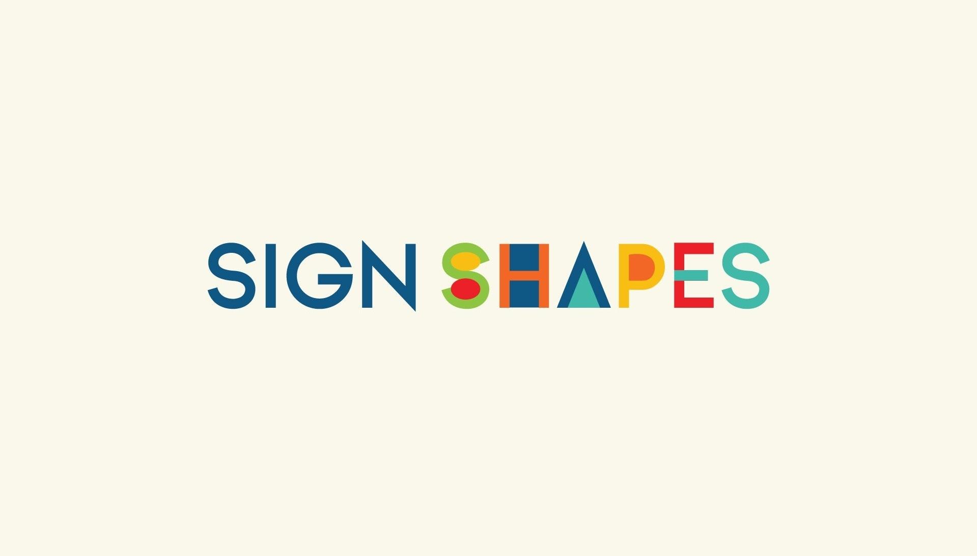 signshapes logo