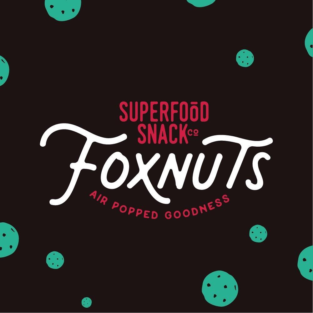foxnuts logo