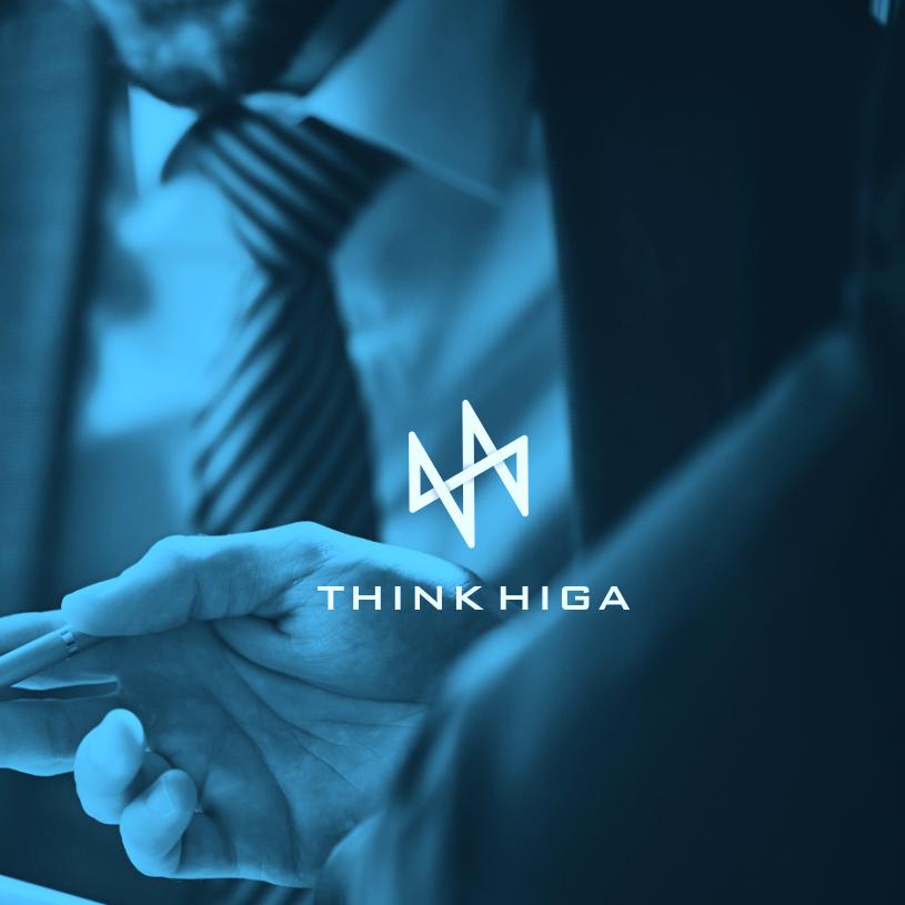 Think Higa logo