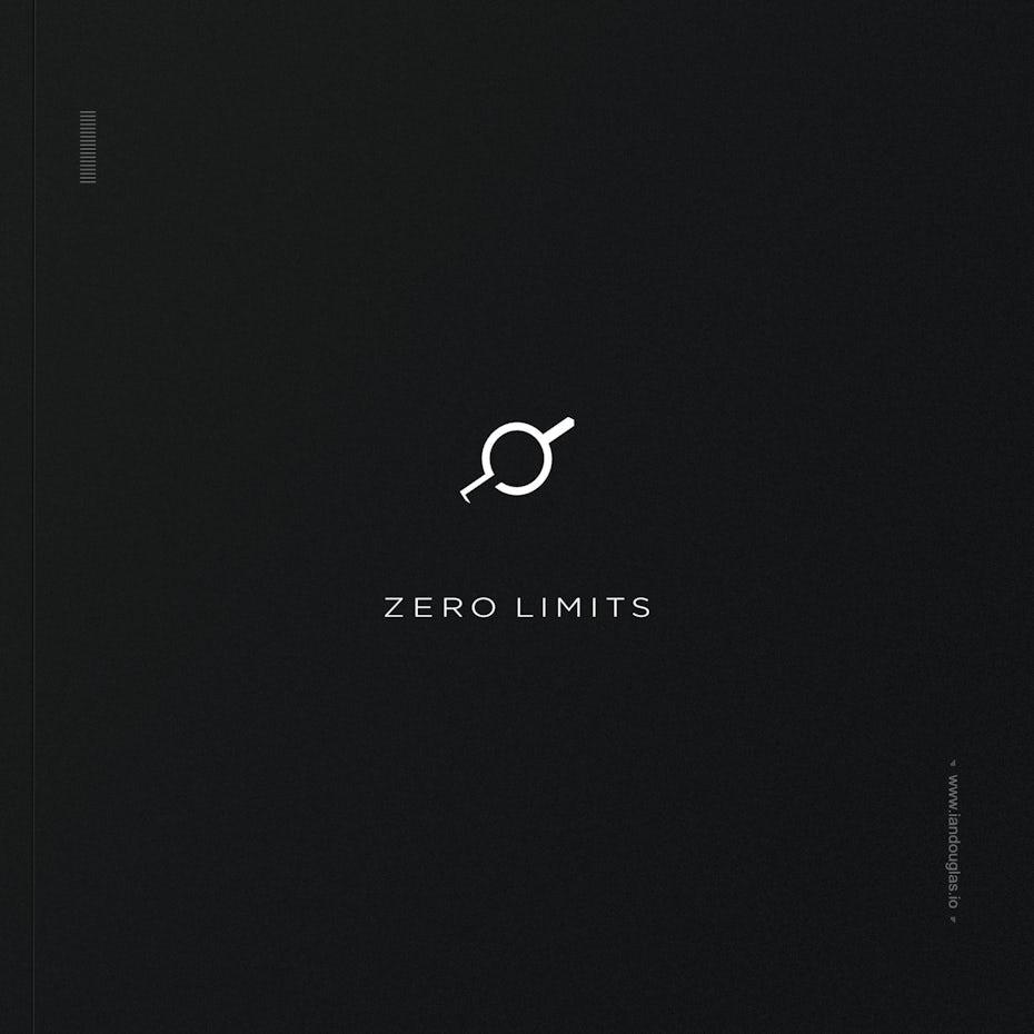 Zero Limits logo