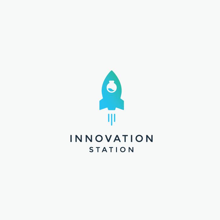Innovation Station logo