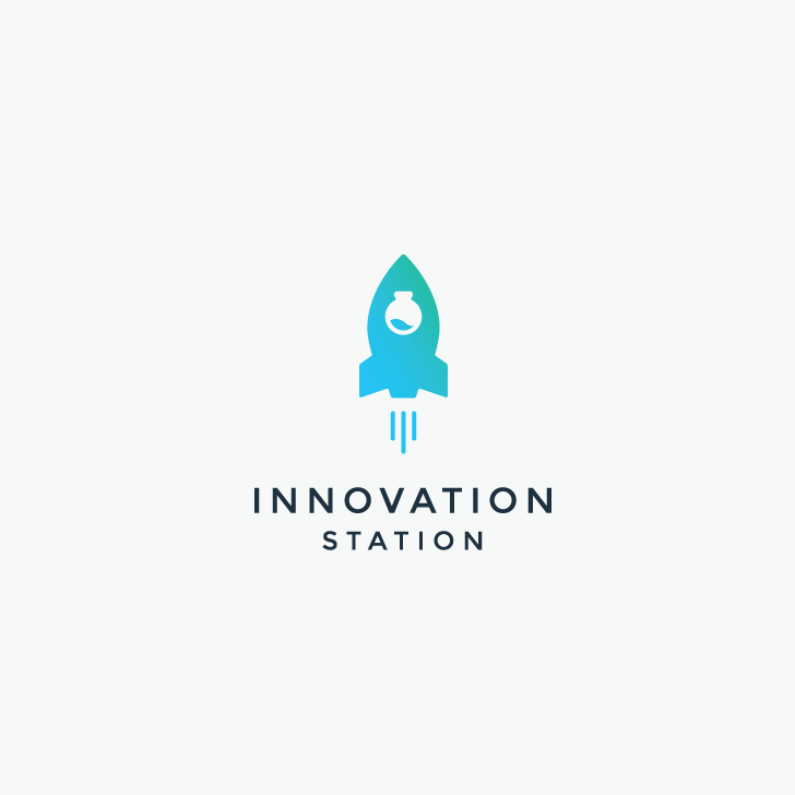 Innovation Station logo