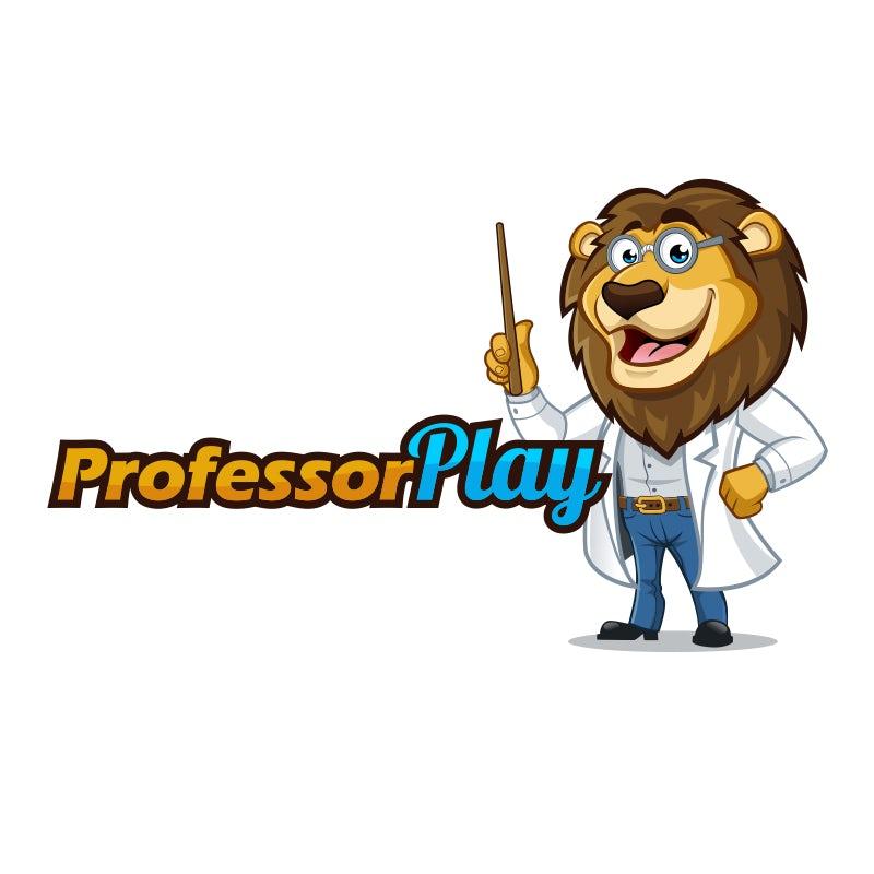 lion professor
