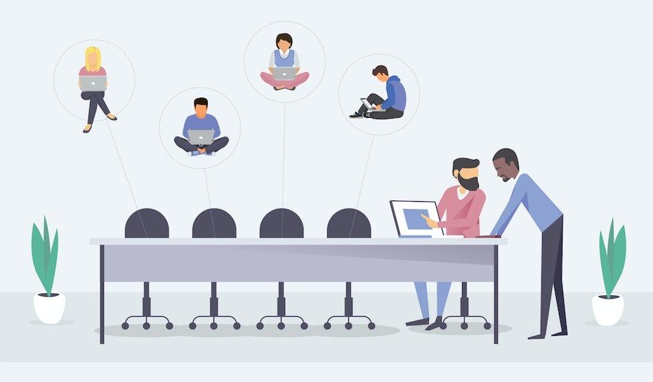 Wie du deine Agentur wachsen lässt (mithilfe einer Online-Armee von Freelancern)