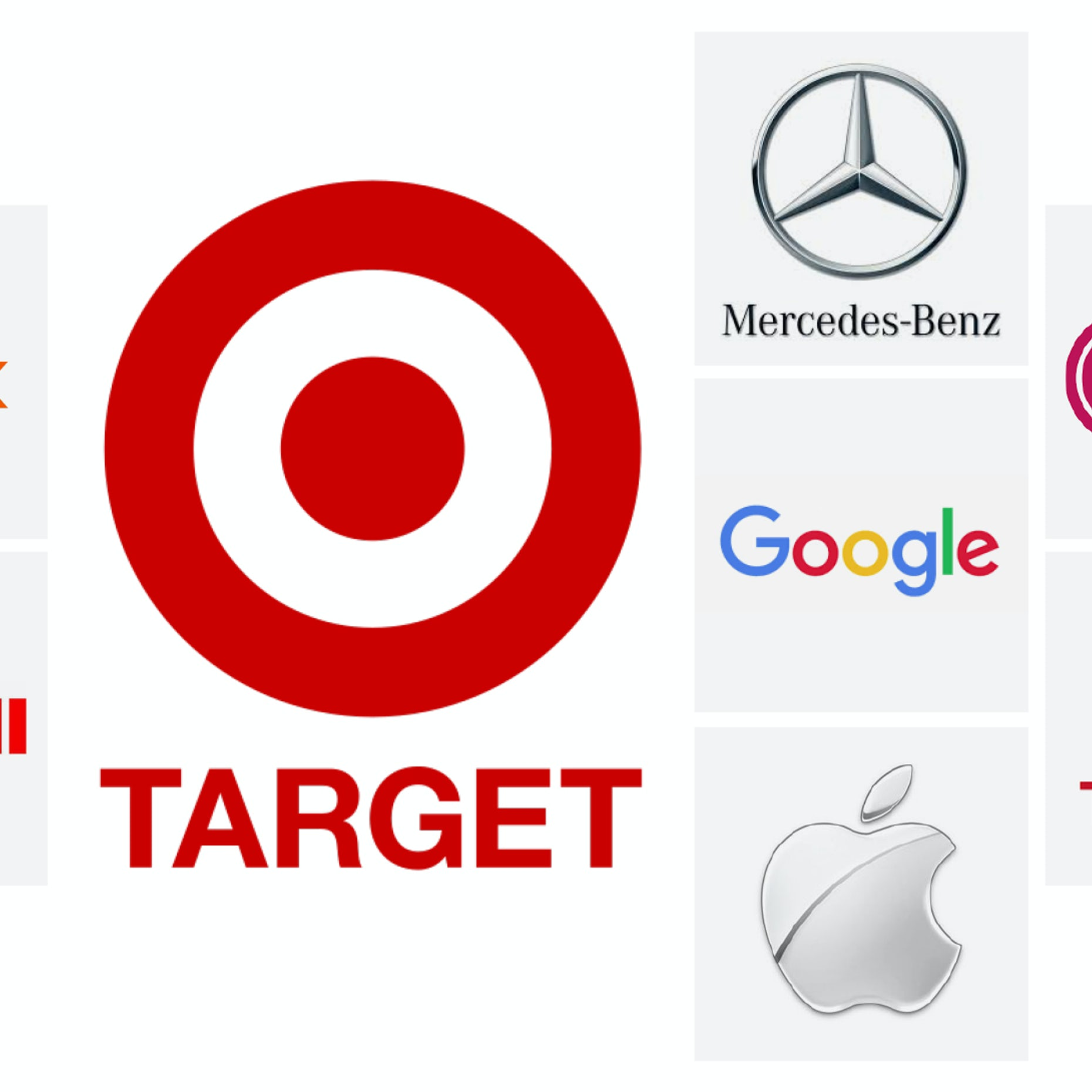 Top 10 Of The World S Most Famous Logos And What You Can Learn From