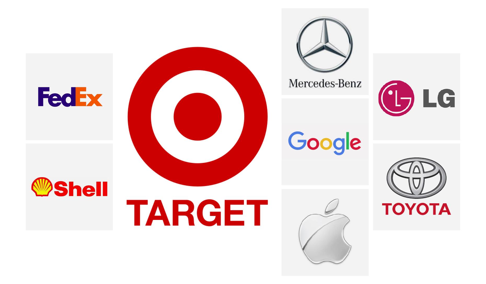 10 berühmte Logos und was du von ihnen lernen kannst 99designs