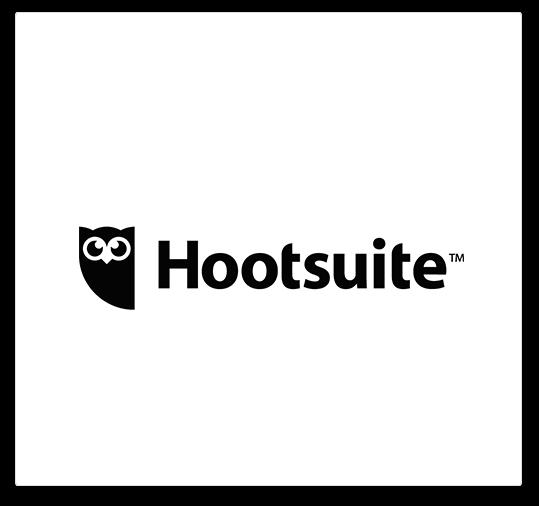 hootsuite logo