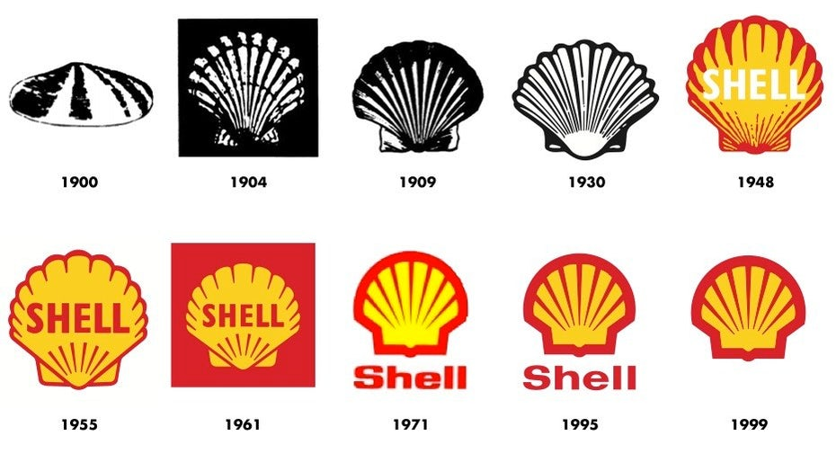 Top 10 of the world's most famous logos and what you can learn from them - DRAWTIFY