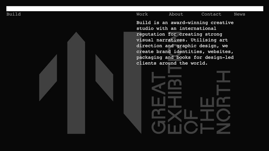 Build screenshot