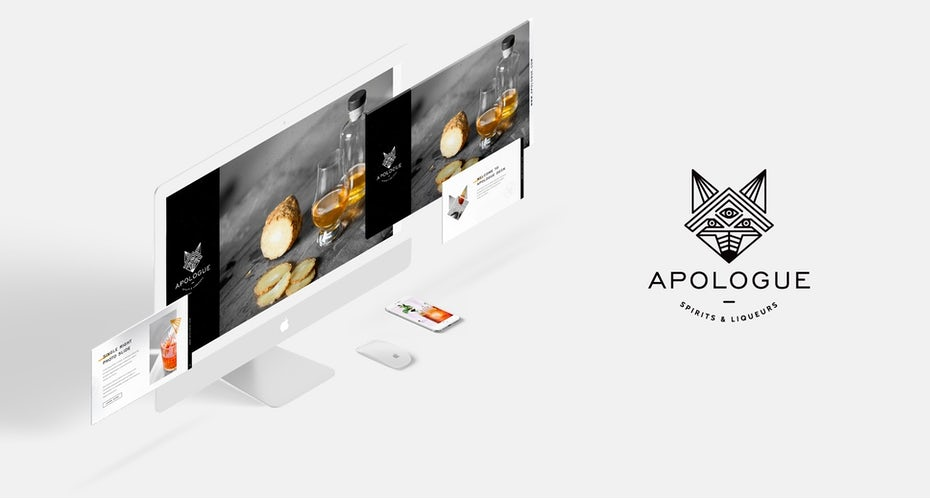 Apologue slide deck