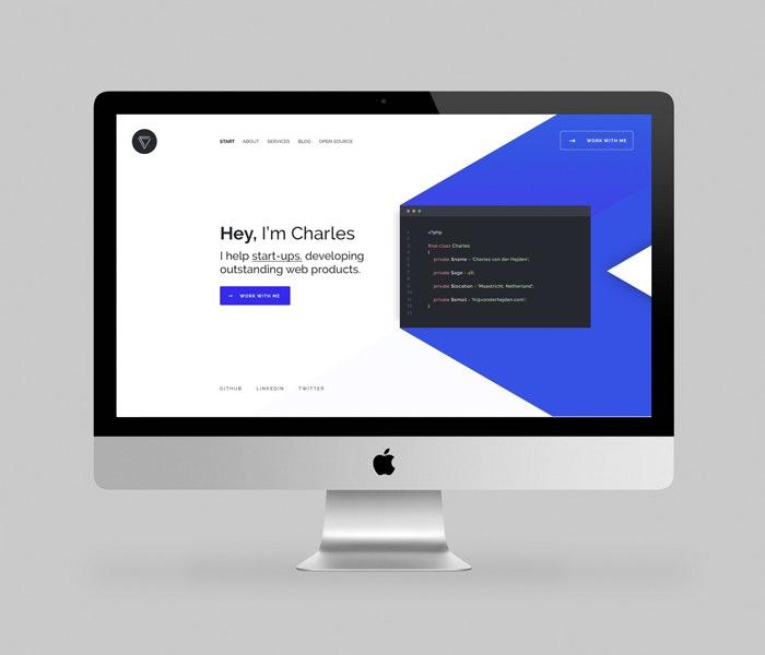 malzi web design