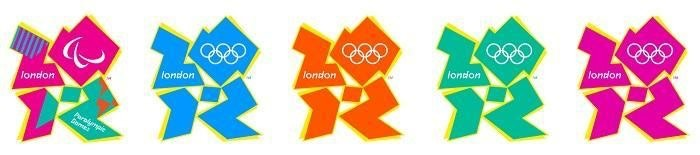 2012 London Olympic Games logo